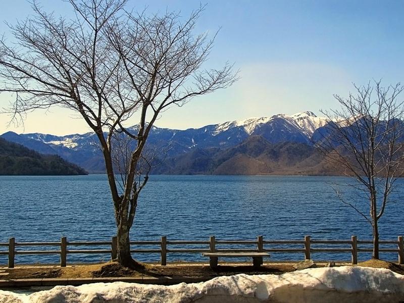Японские Альпы