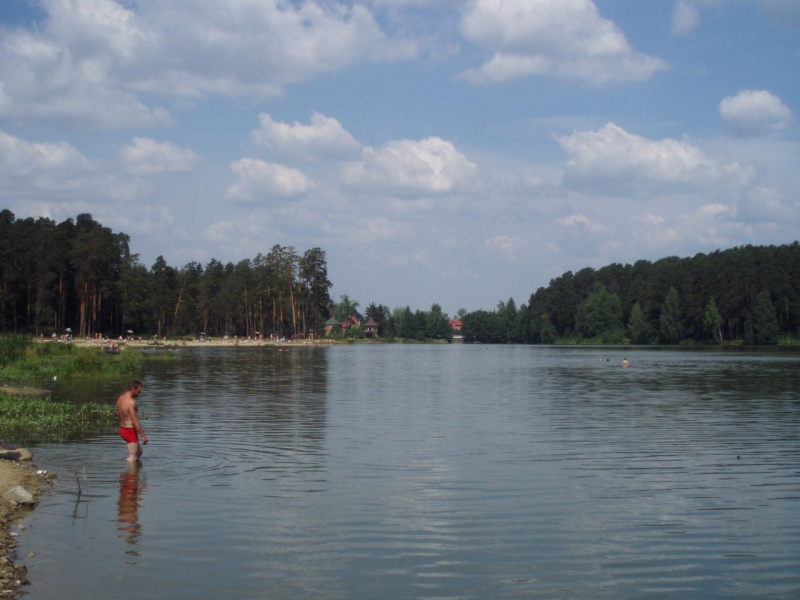 Солнце, воздух и вода!!!