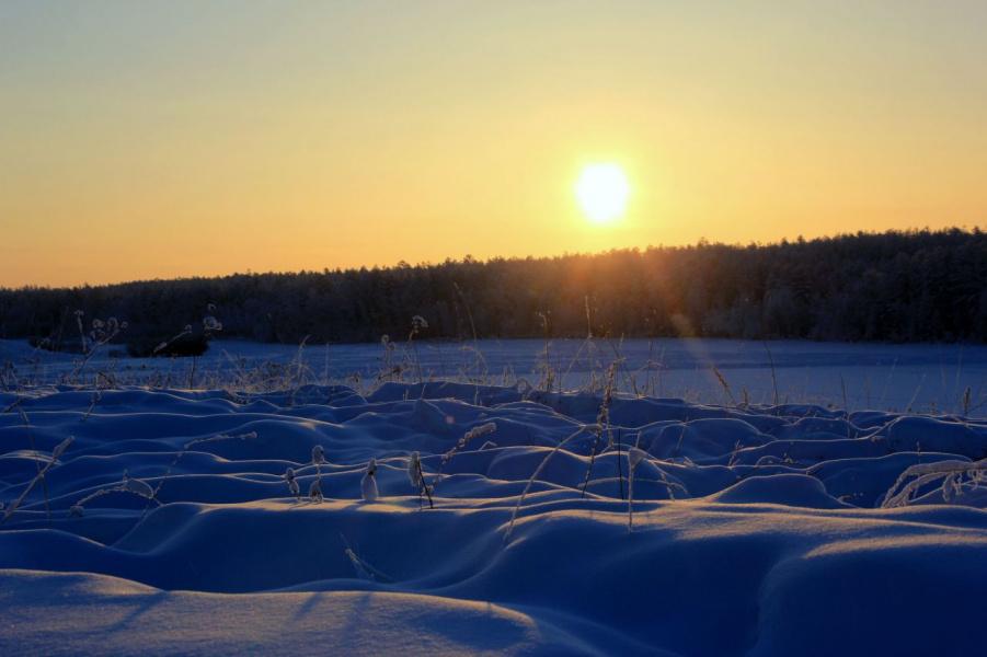 Якутские картинки с добрым утром