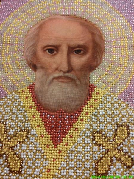 св.Николай(икона).автор:Юлия(администратор)