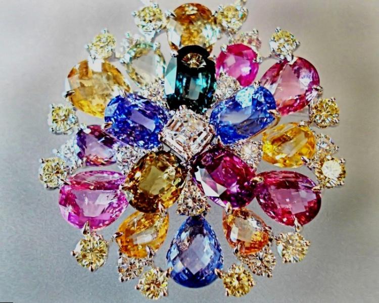 Драгоценные камни цвет бирюзовый