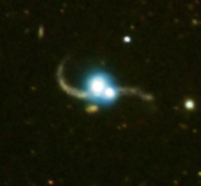 SDSS J1254+0846