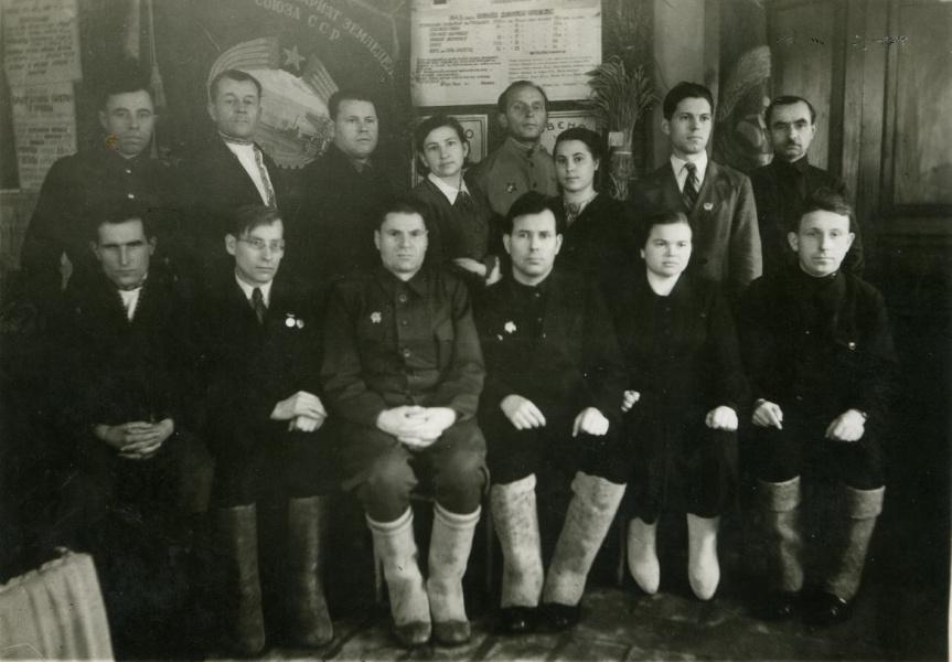 Выставочный комитет райсельхозвыставки